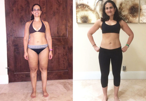 Mary's MetPro Transformation photo